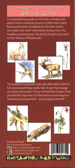 Eifert_Nature_Guide_Redwoods_backcover